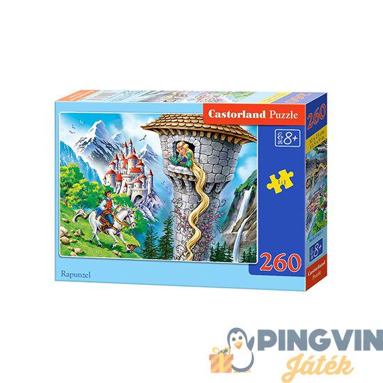 Castorland - Aranyhaj 260db-os puzzle (B-27453-1)