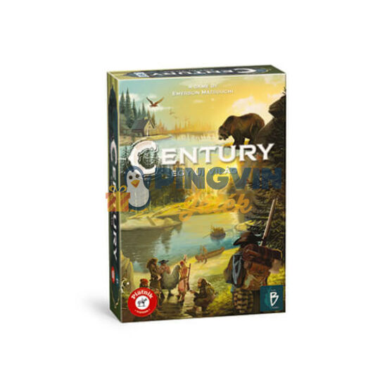 Piatnik - Century Egy új világ társasjáték (797538)
