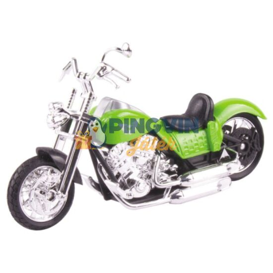 Classic motor modell 1/18 - Mondo