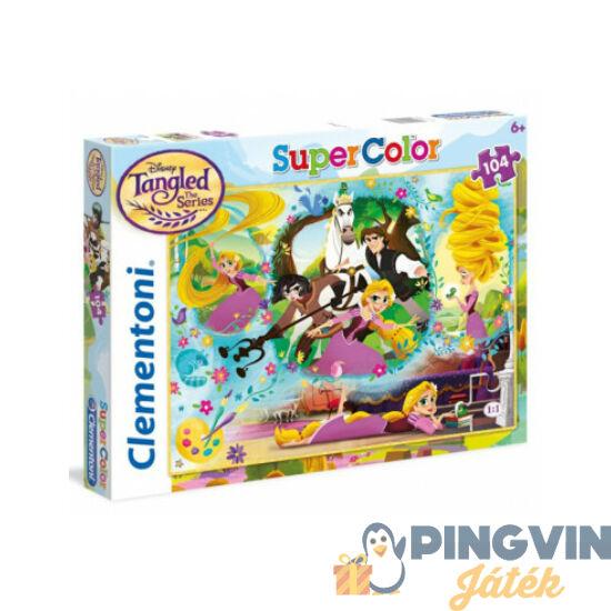 Clementoni - Aranyhaj 104db puzzle (27084C)