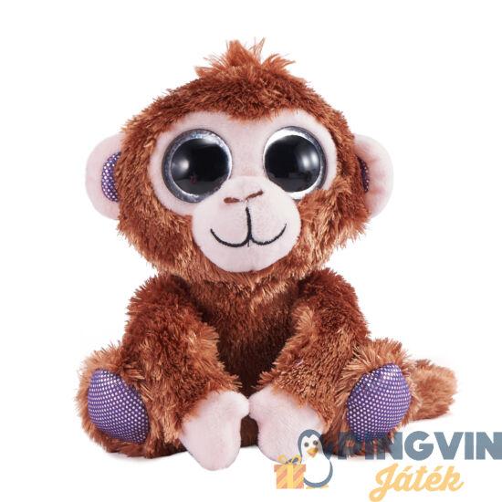 Coco Plüss majom tölcsérben