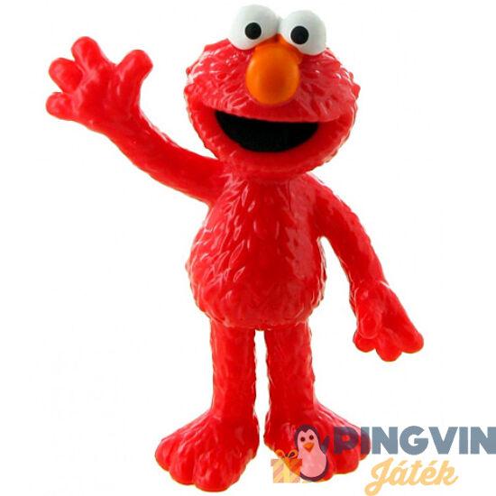 Comansi - Szezám Utca, Elmo figura