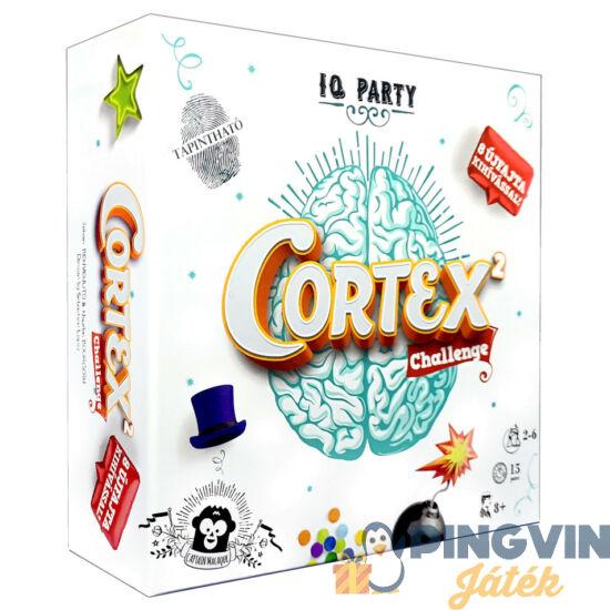 Cortex Challenge 2 társasjáték
