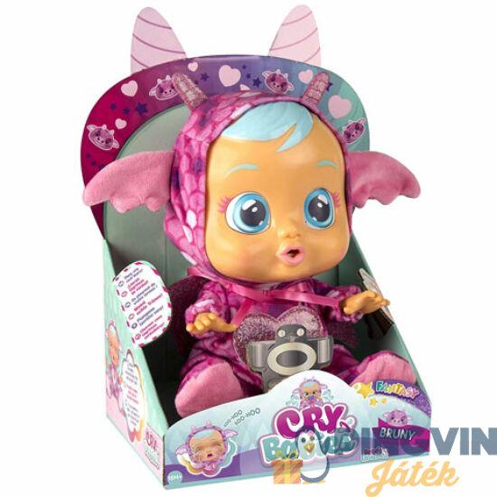 IMC Toys - Cry babies interaktív könnyes baba - Bruny (IMC099197)