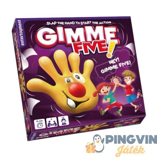 Flair Toys - Csapj bele! családi társasjáték (1073)