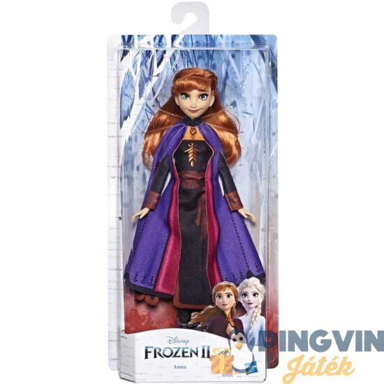 Hasbro - Disney Frozen II Anna baba-Hasbro (E6710)