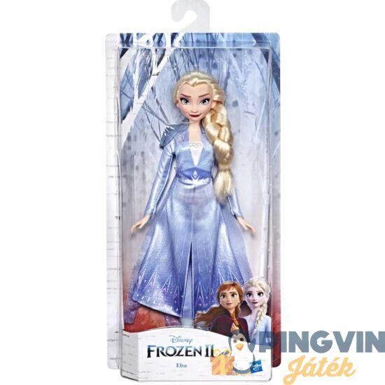 Disney Frozen II Elza baba-Hasbro