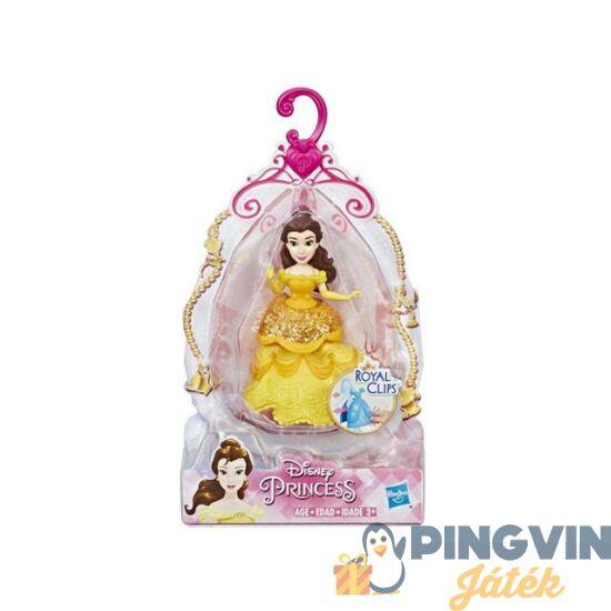 Disney Princess Belle mini baba 9 cm-es - Hasbro