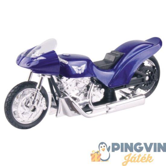 Drag Bike motor modell 1/18 - Mondo