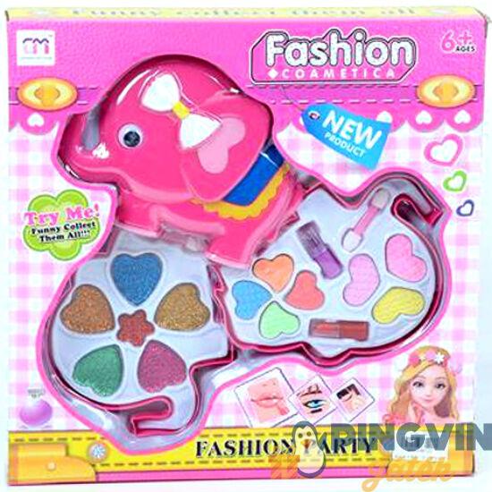 Elefántos kis smink készlet - MK Toys
