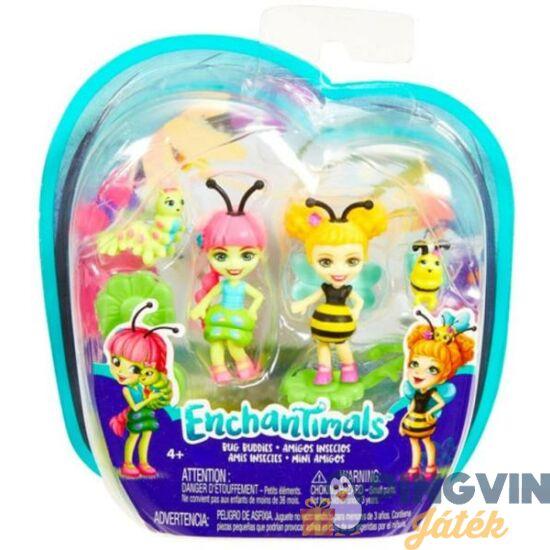 Enchantimals Petal Park bogárbarátok - Mattel