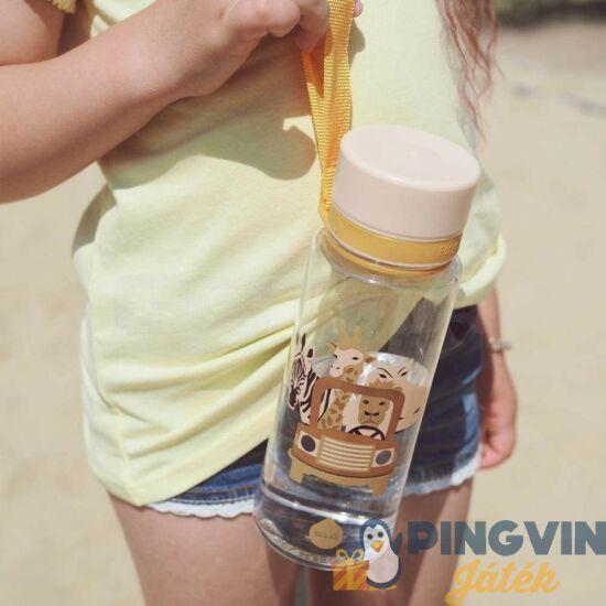 Equa - BPA mentes Safari kulacs 600ml