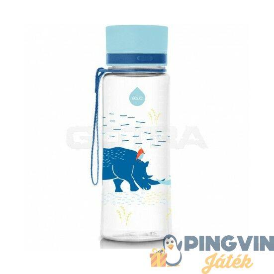 Equa - BPA mentes orrszarvú kulacs 600ml