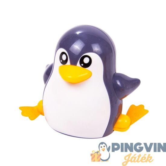 Felhúzható pingvinek, többféle