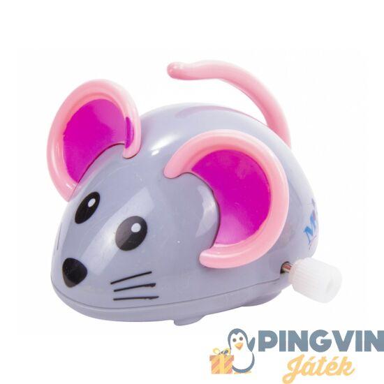 Felhúzható egerek, többféle színben