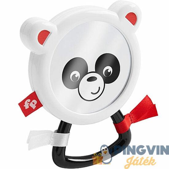 Fisher-Price: Panda tükrös bébijáték - Mattel