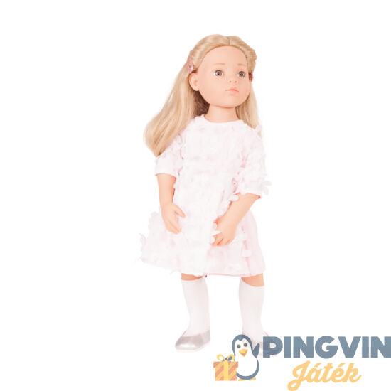 Götz Happy Kidz, Emma 50 cm-es szőke hajú baba 1766045
