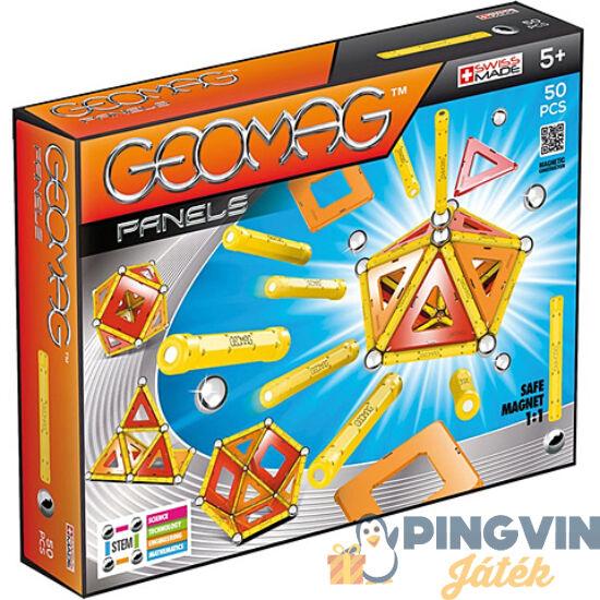 Geomag Panels 50db-os mágneses készlet