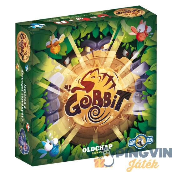 Gobbit társasjáték - Oldchap Games