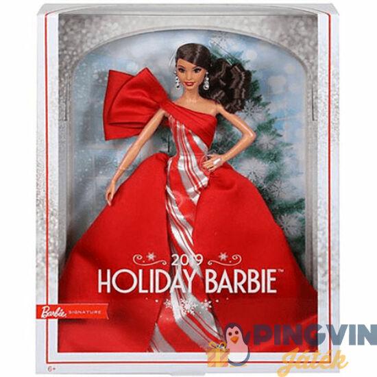 Barbie: Holiday baba - Mattel