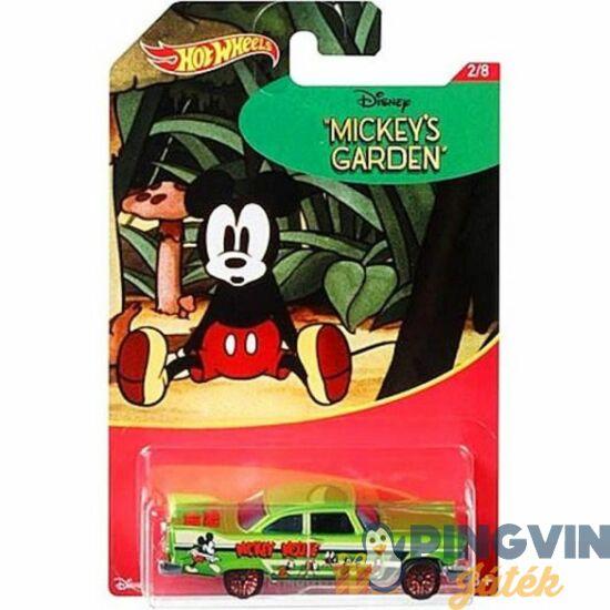Hot Wheels Disney kisautó GDG85 - Mattel