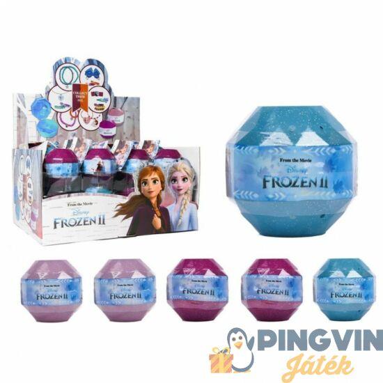 Jégvarázs 2.gyémánt ékszerdoboz mini