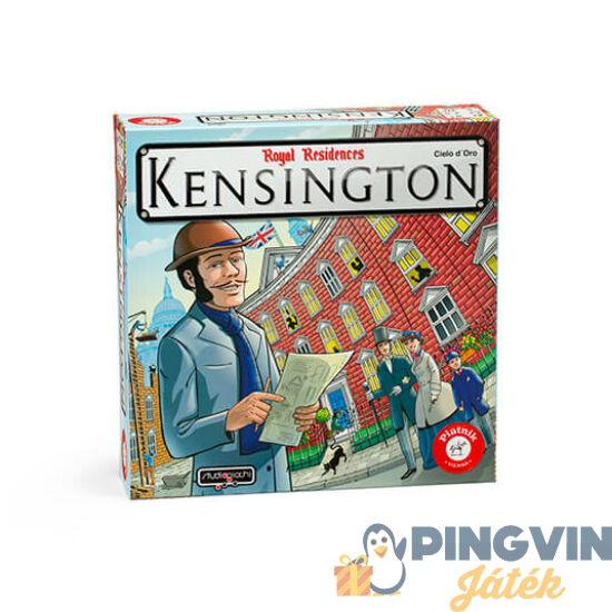 Piatnik - Kensington társasjáték (660979)