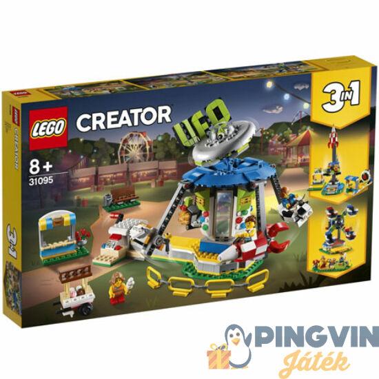 LEGO® Creator: Vásári körhinta 31095