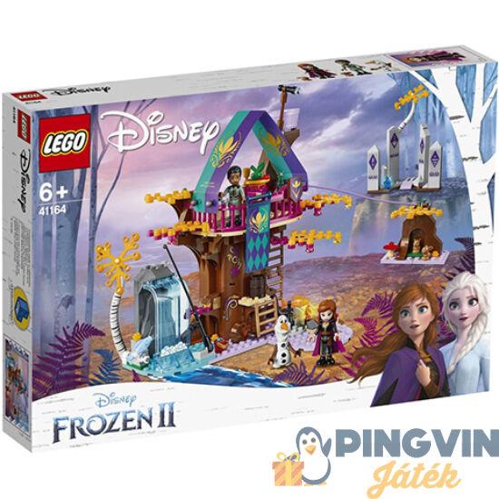 LEGO® Disney Jégvarázs 2 - Elvarázsolt lombház (41164)