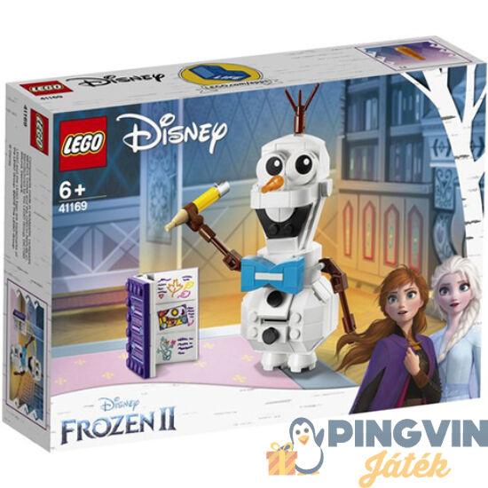 LEGO® Disney Jégvarázs 2 - Olaf 41169
