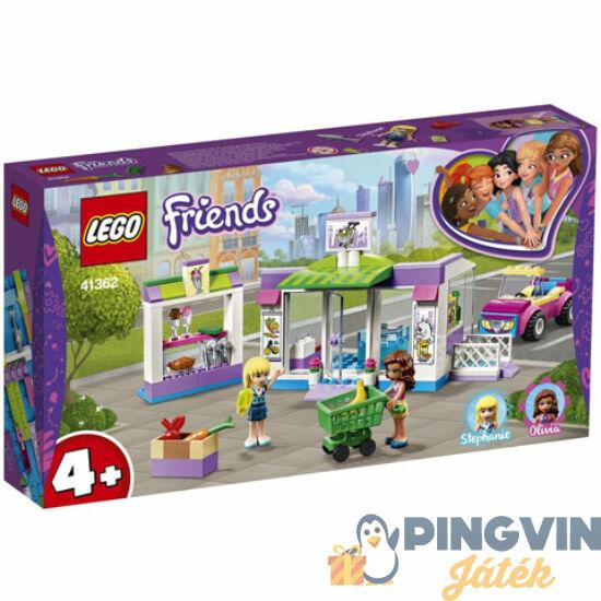 LEGO® Friends: Heartlake City szupermarket 41362