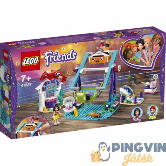 LEGO® Friends: Víz alatti hinta 41337