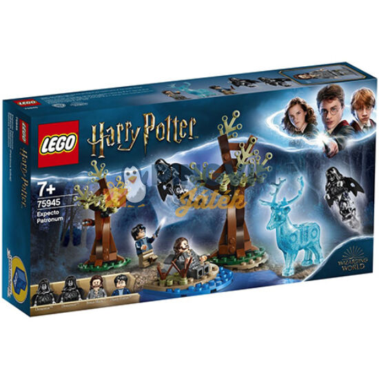 LEGO® Harry Potter: Expecto Patronum 75945