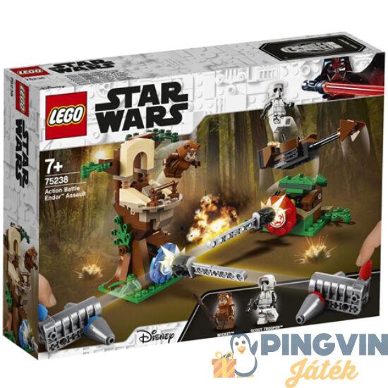 LEGO® Star Wars™ - Action Battle Endor 75238