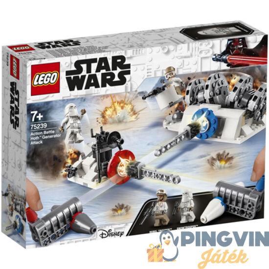 LEGO® Star Wars™ - Action Battle Hoth 75239