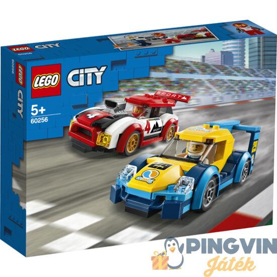 LEGO® City Turbo Wheels Versenyautók 60256
