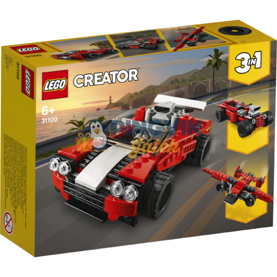 LEGO® Creator Sportautó 31100