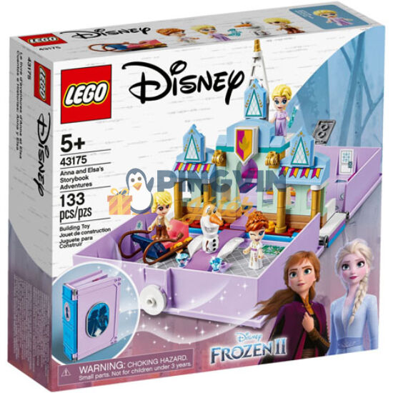Lego Disney Princess Tbd-Disney 6 43175