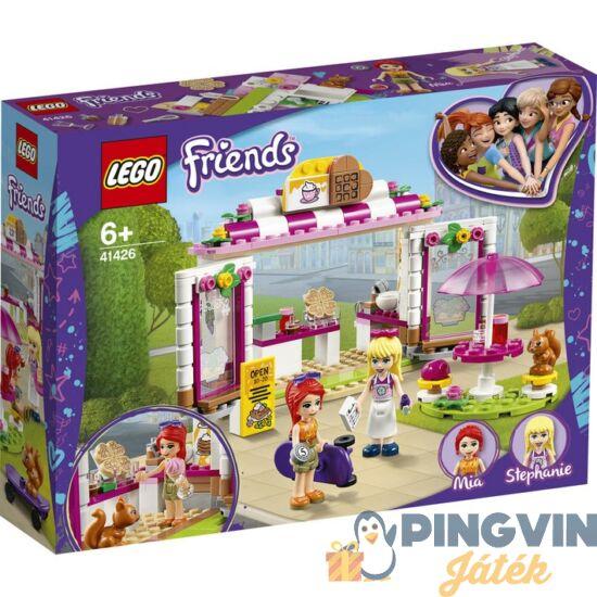 LEGO® Friends Heartlake City Park Cafe 41426