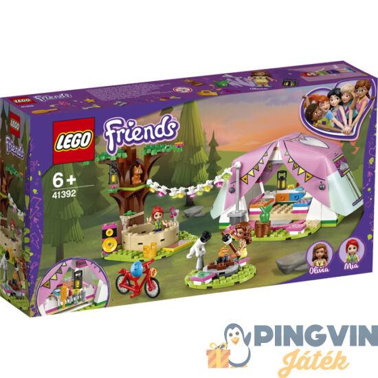LEGO® Friends Kemping 41392