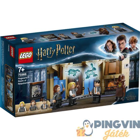 LEGO® Harry Potter TM Roxfort A szükség szobája 75966