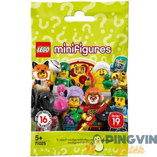 LEGO® Minifigura 19.széria 71025