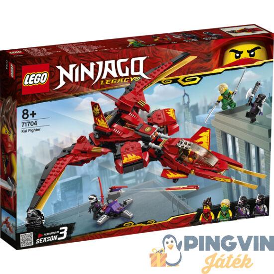 LEGO® Ninjago Kai vadászgép 71704