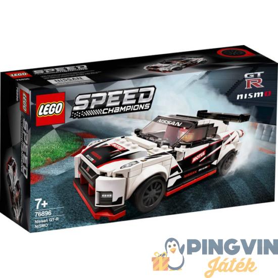 Lego Speed Champions tbd-LSC2019-2 76896