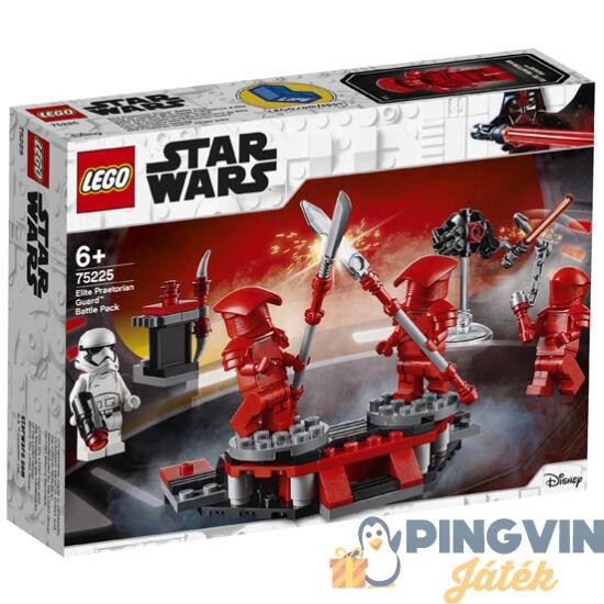 Lego® Star Wars Elit testőr harci csomag 75225