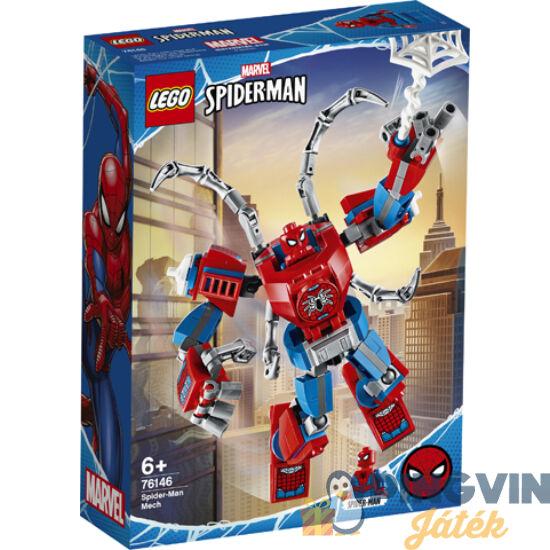 Lego Super Heroes tbd-LSH-Spider Mech 76146