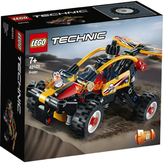 Lego Technic Homokfutó 42101