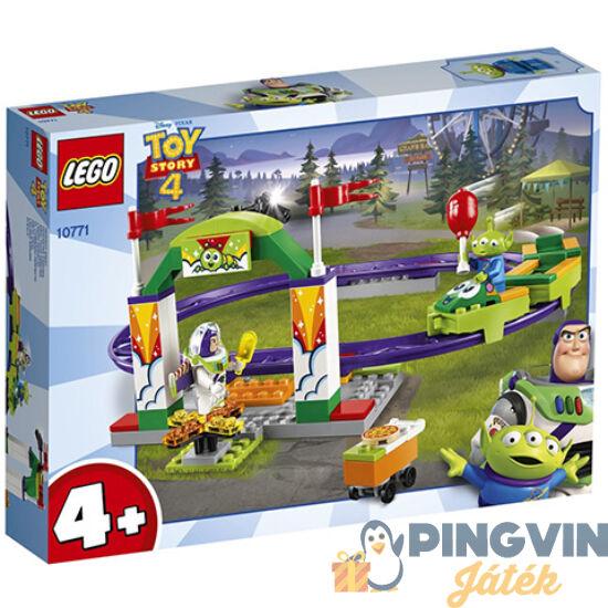 LEGO® Toy Story 4. Karneváli hullámvasút 10771