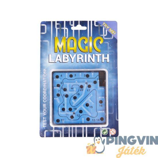 Mágikus labirintus ügyességi játék