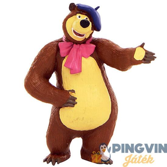 Comansi: Mása és a Medve: Művész Medve figura